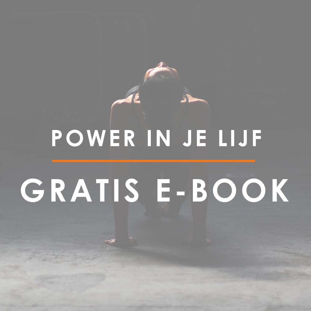 Strongbodynl, Juliette Amadsoedjoek, E-bok