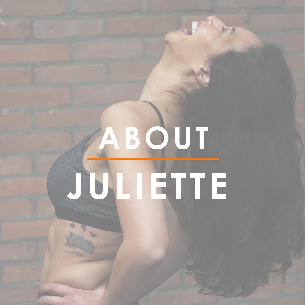 Strongbodynl, About Juliette, Juliette Amadsoedjoek