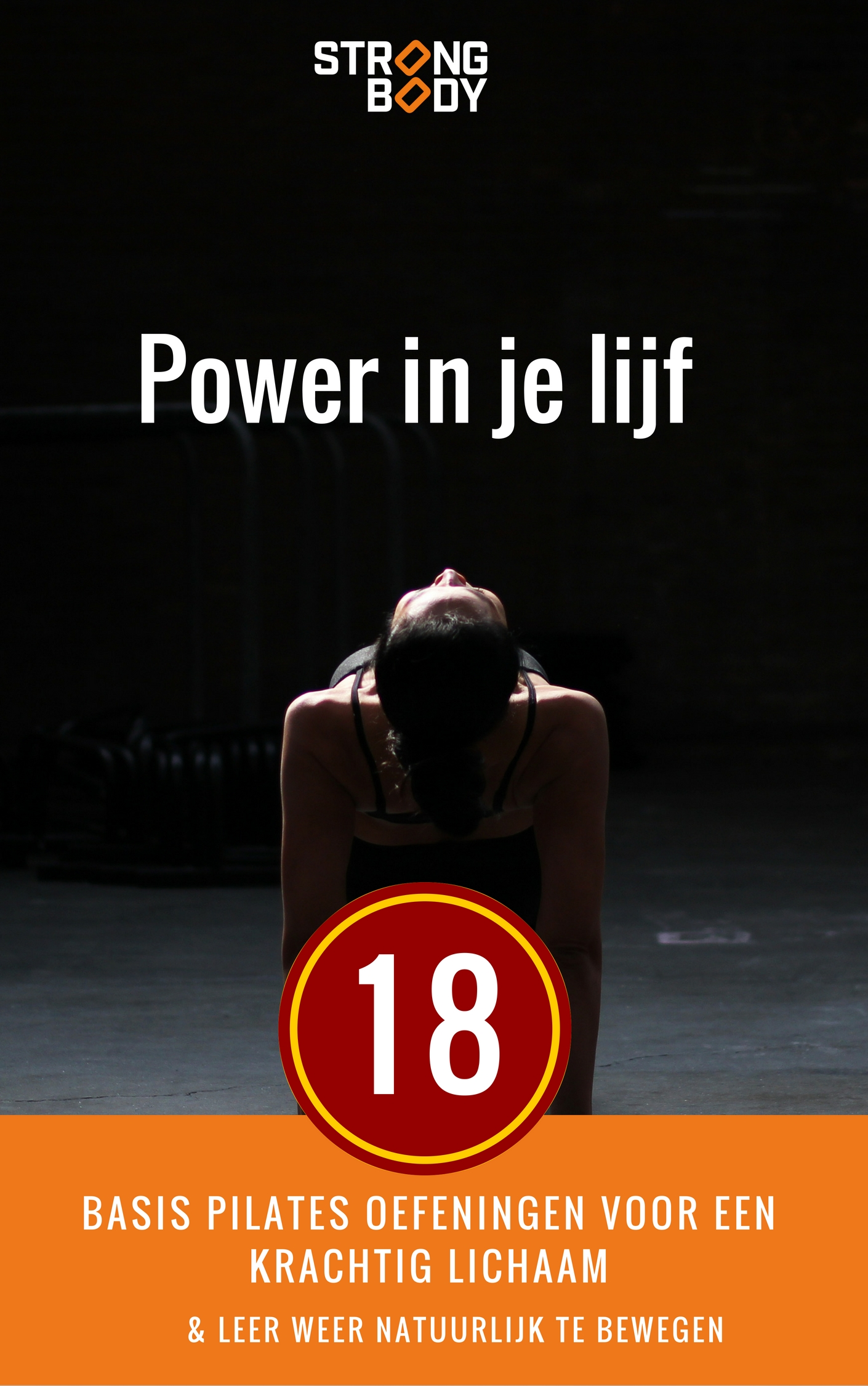 StrongbodyNL, pilates, Juliette Amadsoedjoek
