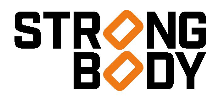 Strongbodynl, Juliette Amadsoedjoek, Logo