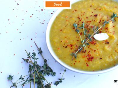 StrongbodyNL, food, Juliette Amadsoedjoek