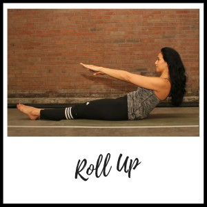 strongbodynl, juliette_amadsoedjoek, 7 Minuten Buikspieren Pilates Workout