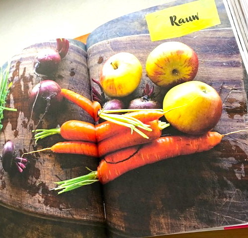 heel-veel-veg, groente, kookboek