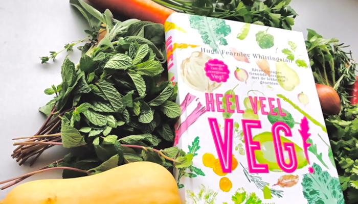 Heel_veel_veg, kookboek, recensie,
