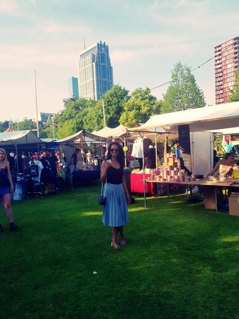 Rotterdam Vegan Festival