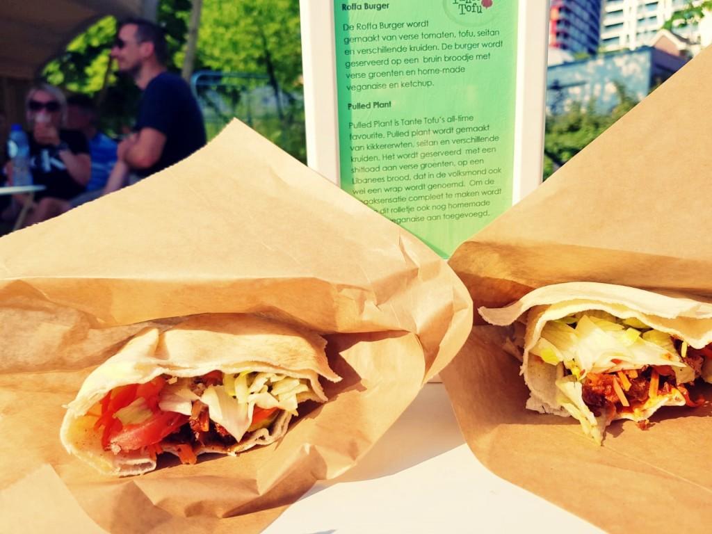 Rotterdam Vegan Food Festival
