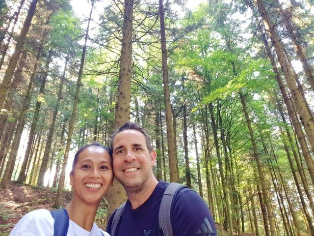 Hiken: de ideale combinatie van mindfulness en een effectieve workout