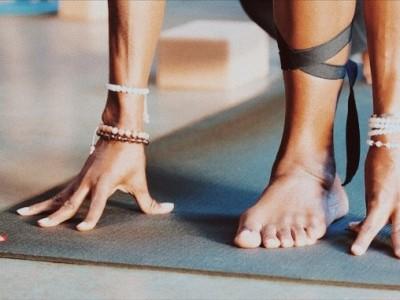 Jouw favoriete yoga items, manduka