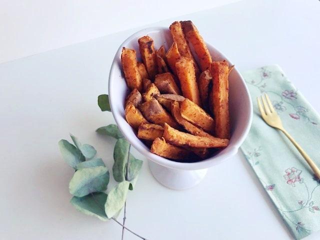 zoete-aardappel-friet