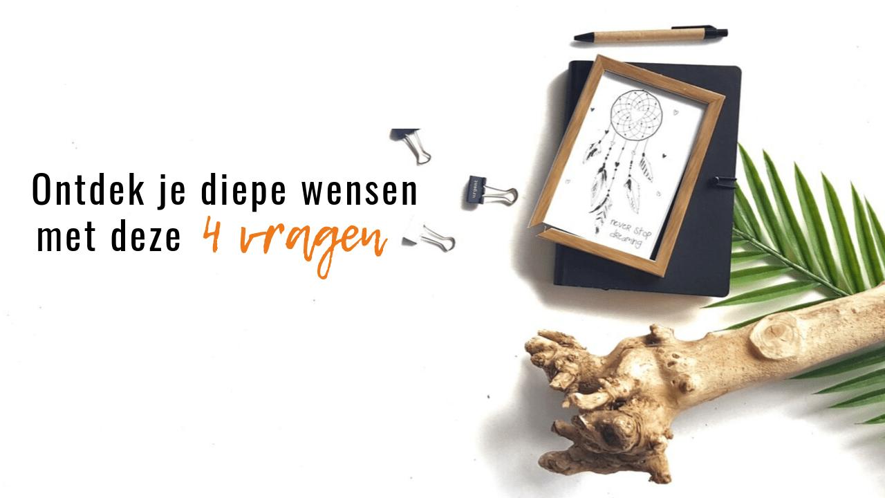 diepe wensen | strongbody.nl