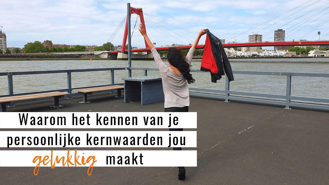 persoonlijke kernwaarden | strongbody.nl