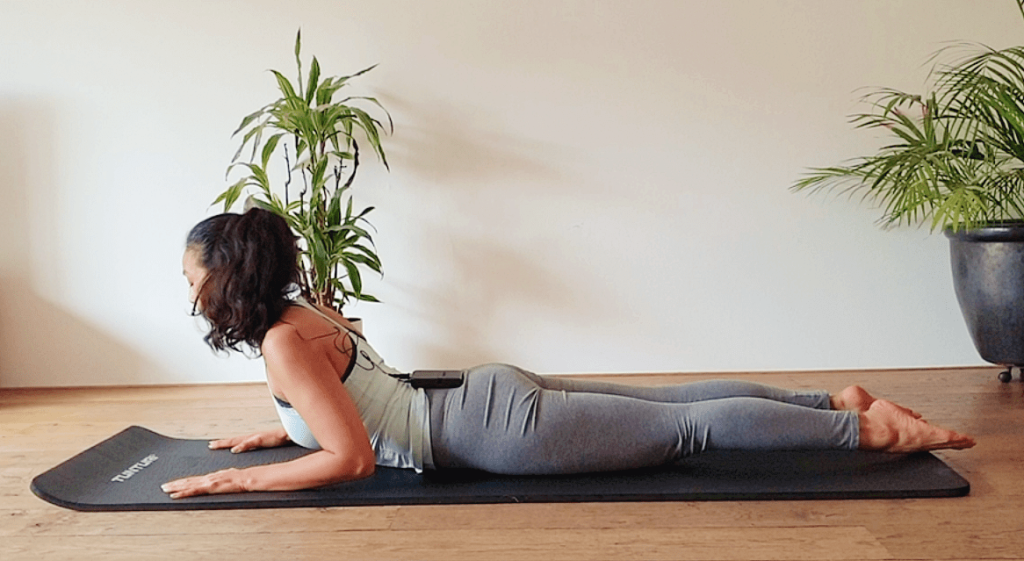 6 pilates rekoefeningen voor de rug   strongbody.nl