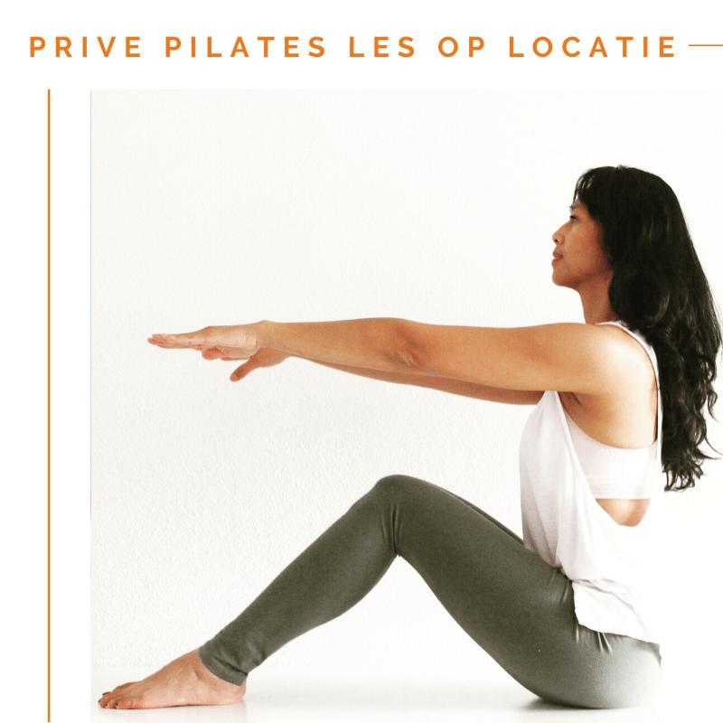 prive pilates