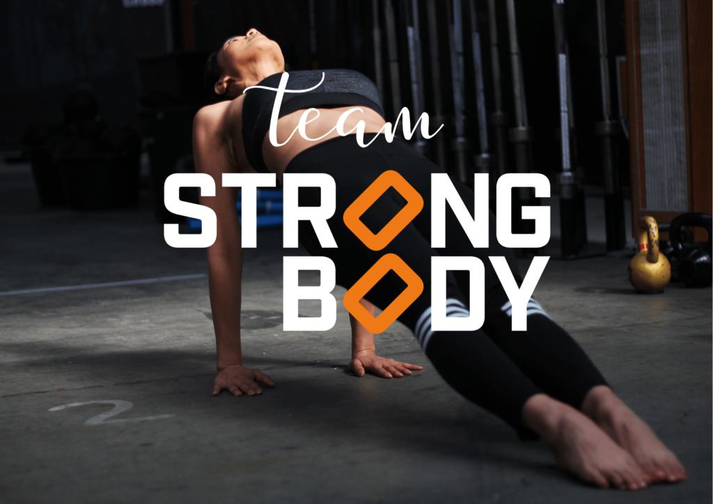 team SB | strongbody.nl
