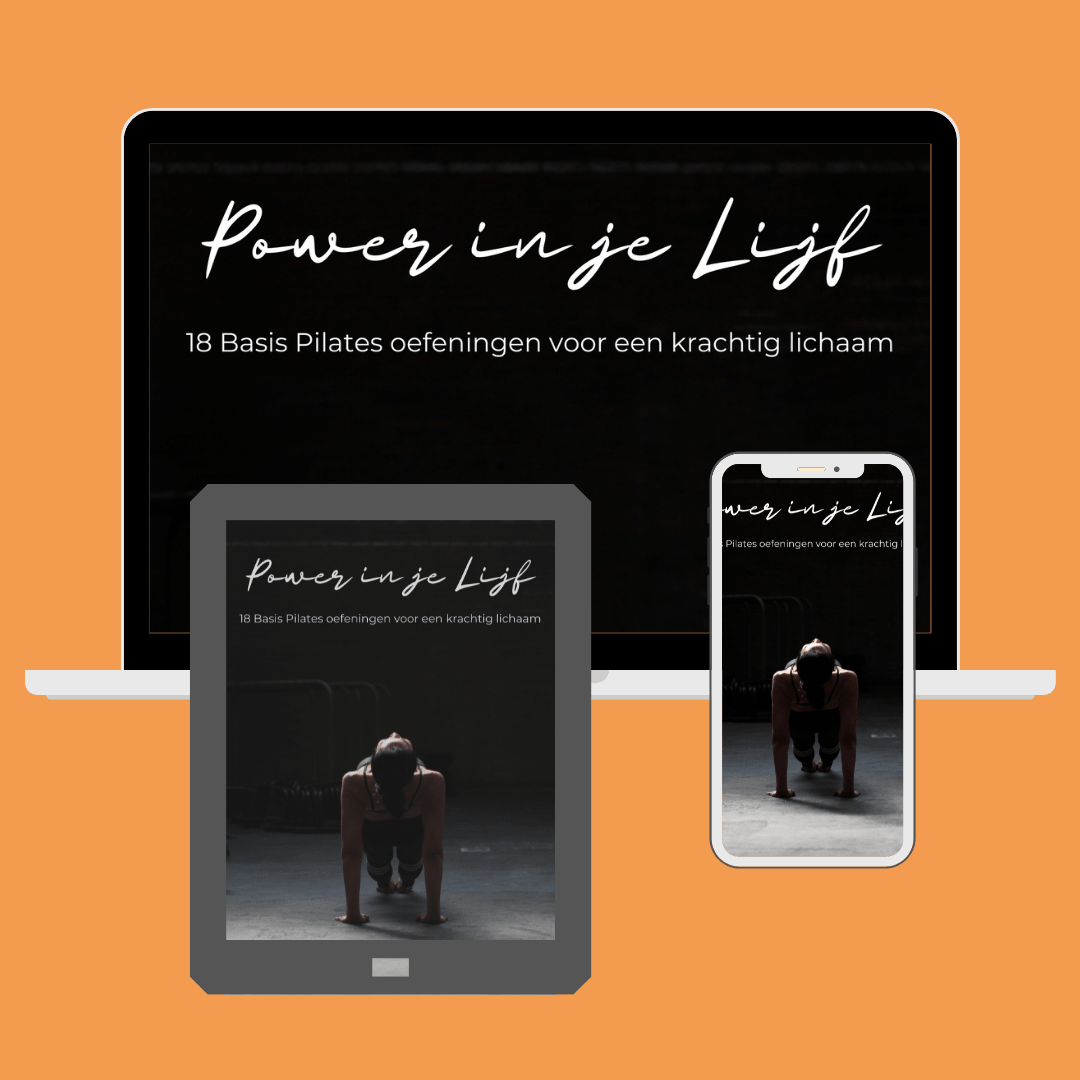 Power in je lijf