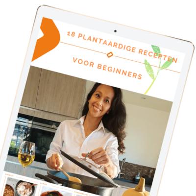plantaardige recepten